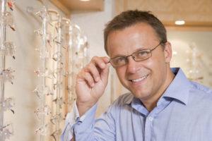trifocals and glasses in Jerusalem