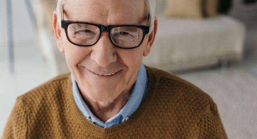 Home vision checks
